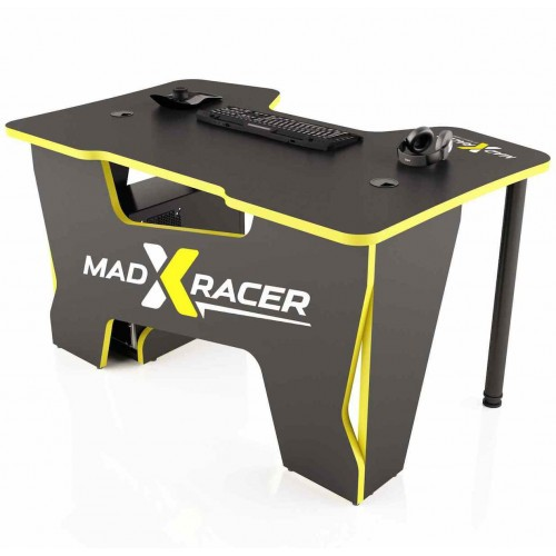 Стол MaDXRacer COMFORT GT12/BY