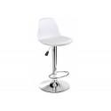 Барный стул Soft white