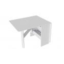 Стол-книжка тип 2 (Белый)