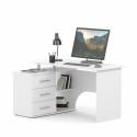 Компьютерный стол КСТ-09 Левосторонний
