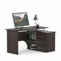 Компьютерный стол СОКОЛ КСТ-09 Правосторонний