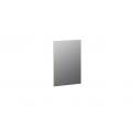 Панель декоративная с зеркалом «Лофт» Тип 1 (Дуб крафт золотой)