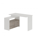 Компьютерный стол Домино Lite СКЛ-Прям120 + ТБЛ