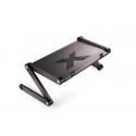 Столик для ноутбука PT-54X без полки +светодиодная лампа
