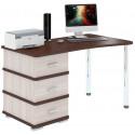 Компьютерный стол СД-35 (правый)