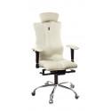 Кресло с подголовником Kulik-System Elegance