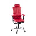 Кресло с подголовником Kulik-System Elegance Design