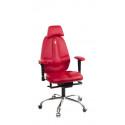 Кресло с подголовником Kulik-System Classic