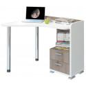 Компьютерный стол СКМ-55 (левый)