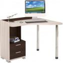 Компьютерный стол СКМ-55 (правый)