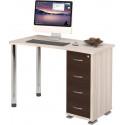 Компьютерный стол СКМ-50 (левый)