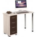 Компьютерный стол СКМ-50 (правый)