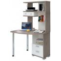 Угловой компьютерный стол СК-20 (левый)