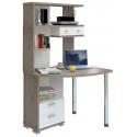 Угловой компьютерный стол СК-20 (правый)