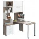 Компьютерный стол СР-500М-140 (левый)