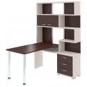 Угловой компьютерный стол СР-420-150 (правый)