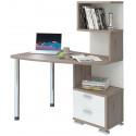 Компьютерный стол СКМ-60 (левый)
