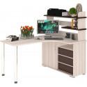 Компьютерный стол СР-145М (правый)