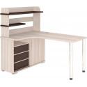 Компьютерный стол СР-145М (левый)