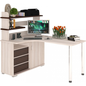 Компьютерный стол СР-165М (левый)