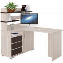 Компьютерный стол СР-145 (левый)
