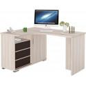 Компьютерный стол СР-145С (левый)