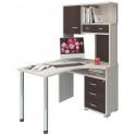 Угловой компьютерный стол СР-130 (правый)