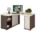 Угловой компьютерный стол СР-140М (левый)