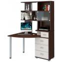 Компьютерный стол СР-320 (левый)