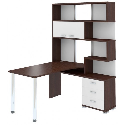 Угловой компьютерный стол СР-420-170 (правый)