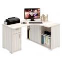 Угловой компьютерный стол СР-160М (правый)