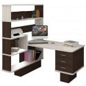 Компьютерный стол СР-520 (левый)