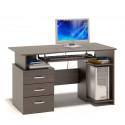 Компьютерный стол СОКОЛ КСТ-08.1В