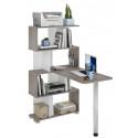 Угловой компьютерный стол СЛ-5-4СТ
