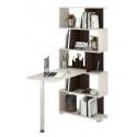 Угловой компьютерный стол СЛ-5СТ (правый)