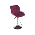 Барный стул Trio фиолетовый
