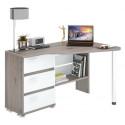 Компьютерный стол СР-322С (правый)