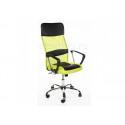 Офисное кресло ARANO зеленое