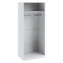 Шкаф для одежды с 2-мя зеркальными дверями «Ривьера» СМ 241.07.102
