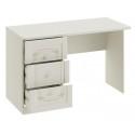 Письменный стол с ящиками «Лючия» ТД-235.15.02