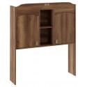 Шкаф настольный «Навигатор» (Дуб Каньон)