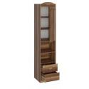 Шкаф комбинированный «Навигатор» (Дуб Каньон)