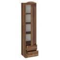 Шкаф комбинированный для белья «Навигатор» (Дуб Каньон)