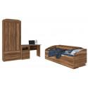 Набор детской мебели «Навигатор» стандартный (Дуб Каньон)
