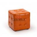 Пуф ПФ-1 (Оранжевый)