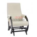 Кресло- гляйдер Модель 68-М (Венге/ Polaris Beigel ) бежевый