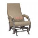 Кресло- гляйдер Модель 68-М ( Мальта 03/Венге )