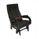Кресло-качалка гляйдер Модель 708 (Дунди 109/ Орех антик)