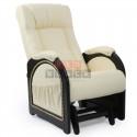 Кресло гляйдер Мод.48 (Манго-002/Венге)