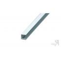 ДО-015 Планка торцевая для панелей 6мм ДО-015
